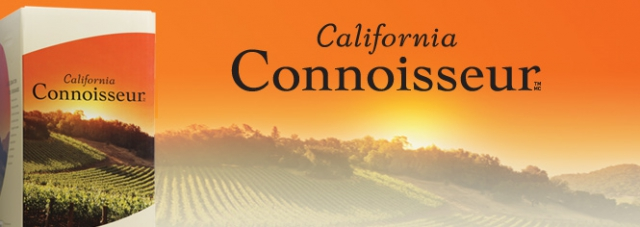 California Connoisseur - Personal Fine Wines