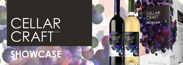 Cellar Craft - Personal Fine Wines