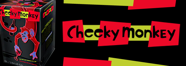 Cheeky Monkey - Personal Fine Wines
