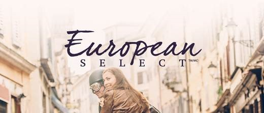 European Select - Personal Fine Wines