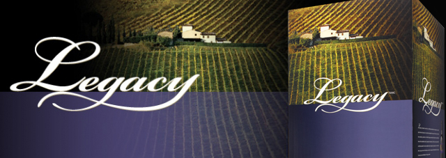 Legacy - Personal Fine Wines