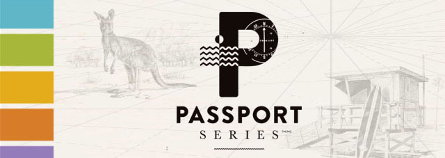 Passport - Personal Fine Wines